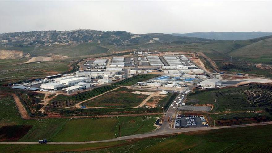 Un casco azul español se suicida en su base del sur del Líbano