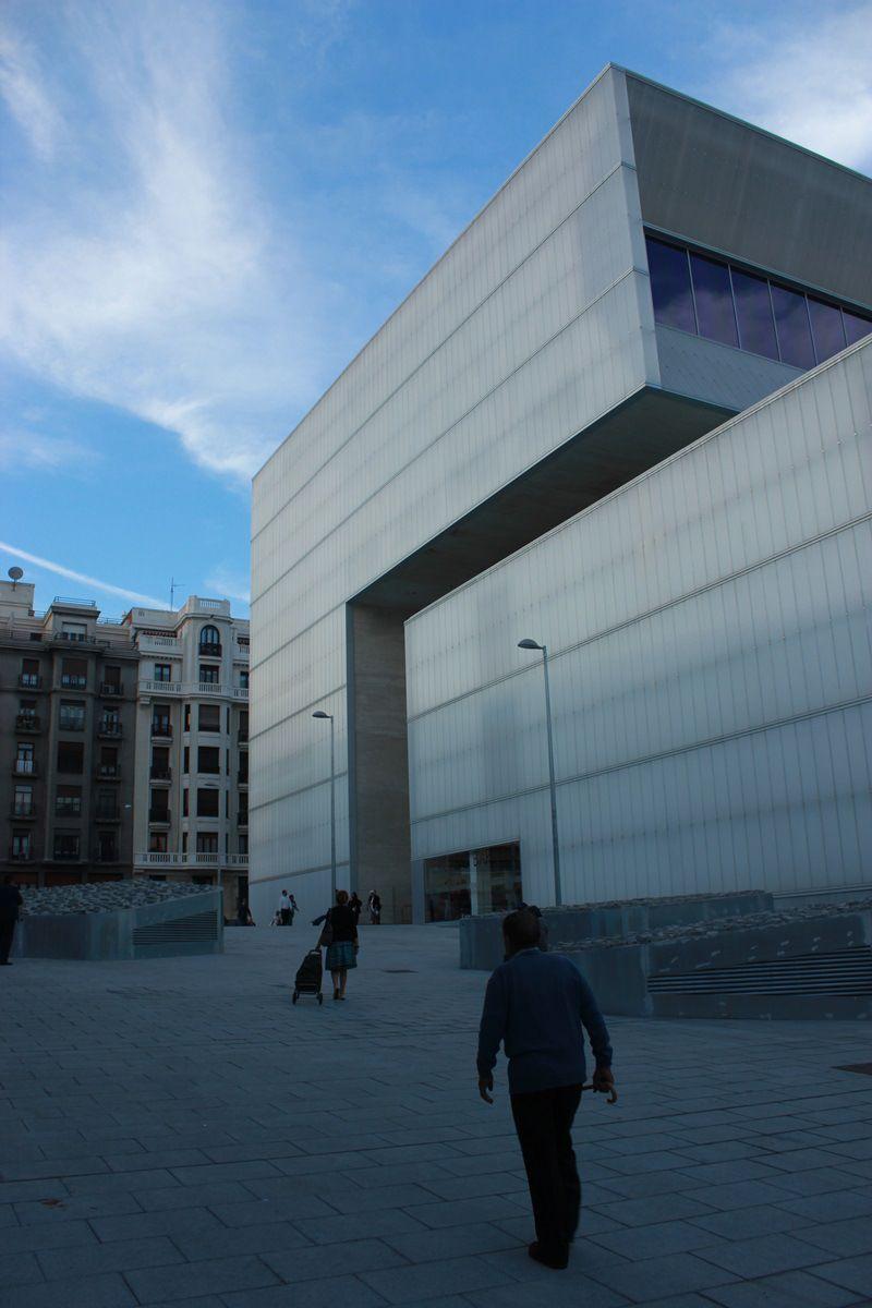 Plaza del Mercado Barceló, aún sin nombre | RAQUEL ANGULO