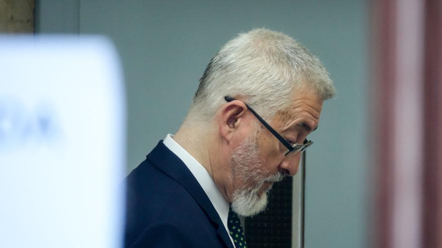"""Antonio Ávila dice que Parlamento tenía """"suficiente"""" información para conocer el programa de ayudas de ERE"""