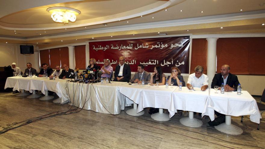 Una comisión confirma que los yihadistas combaten en Siria