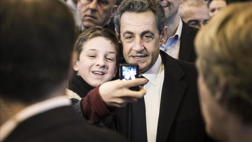 Sarkozy pide a los jueces anular las escuchas que llevaron a su imputación