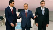 Pedro Sánchez consigue que Rajoy pierda los nervios por la corrupción del PP
