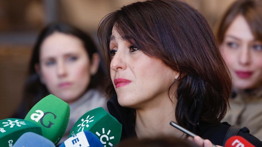 """Juana Rivas, tras la condena a cinco años de prisión: """"Voy a seguir luchando"""""""