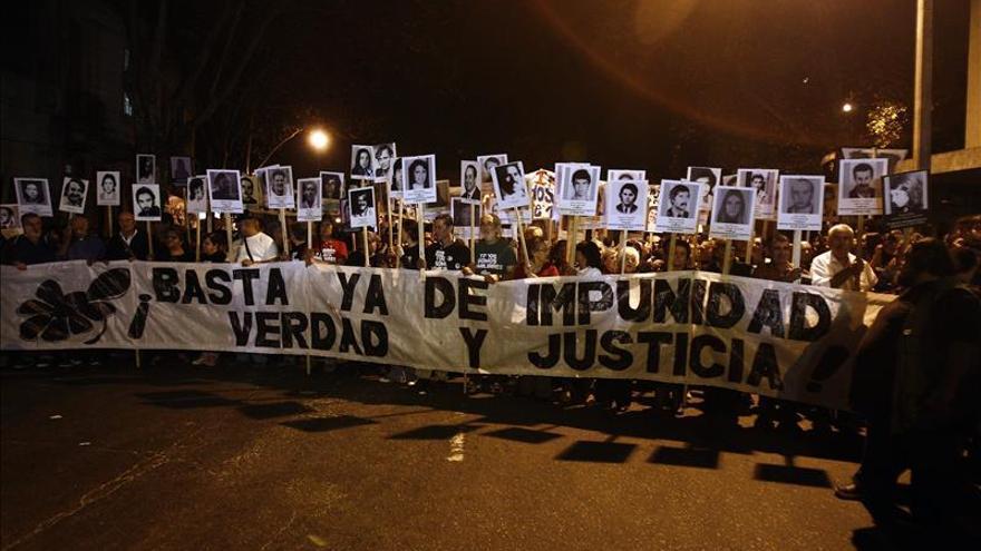 Familiares de desaparecidos en la dictadura uruguaya piden ayuda a la población