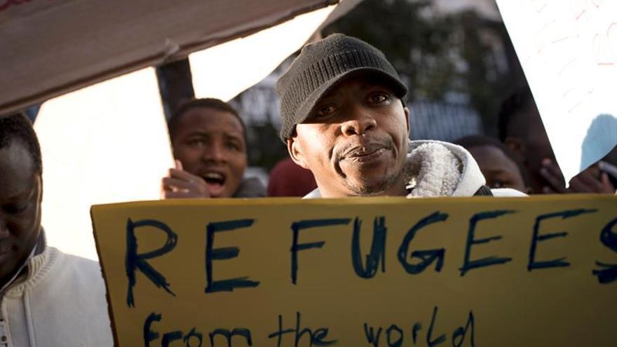 Partidos y refugiados centran los 386.000 euros de donaciones de Ahora Madrid