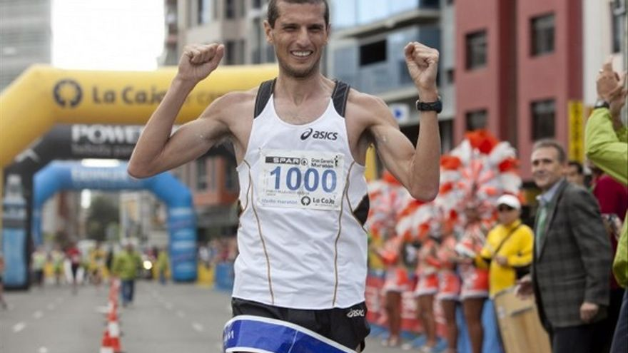 Del Gran Canaria Maratón 2011 #9