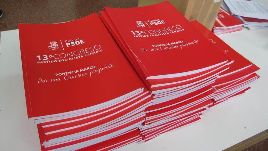 Congreso del PSOE de Canarias