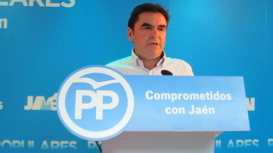 El alcalde de Porcuna (PP) impugna el congreso provincial ante el Comité de Derechos y Garantías del PP-A
