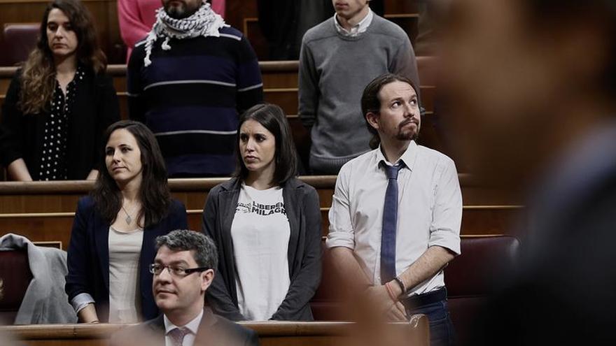 Podemos pide una reunión a Macri sobre el caso de la activista Milagro Sala