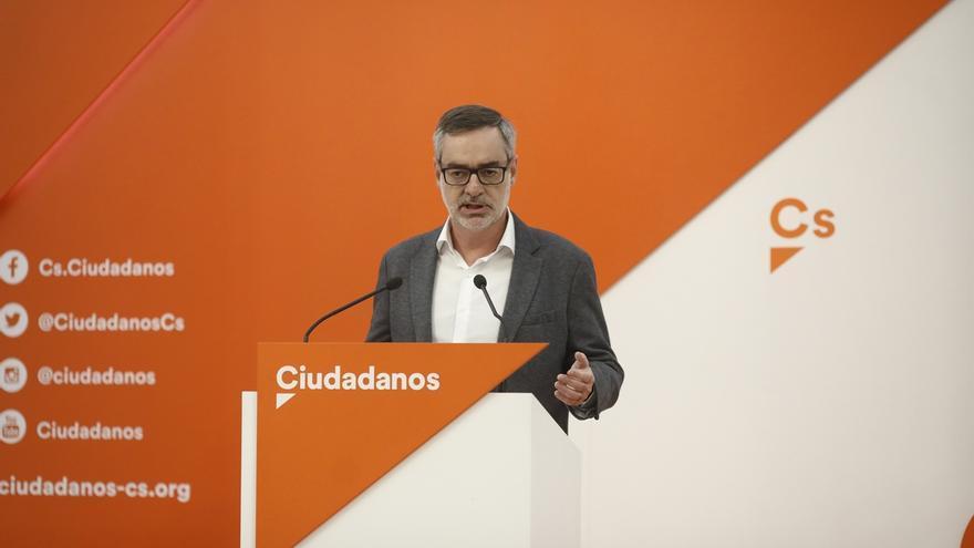 Ciudadanos propone una limitación de mandatos en las federaciones deportivas tras la operación contra Villar