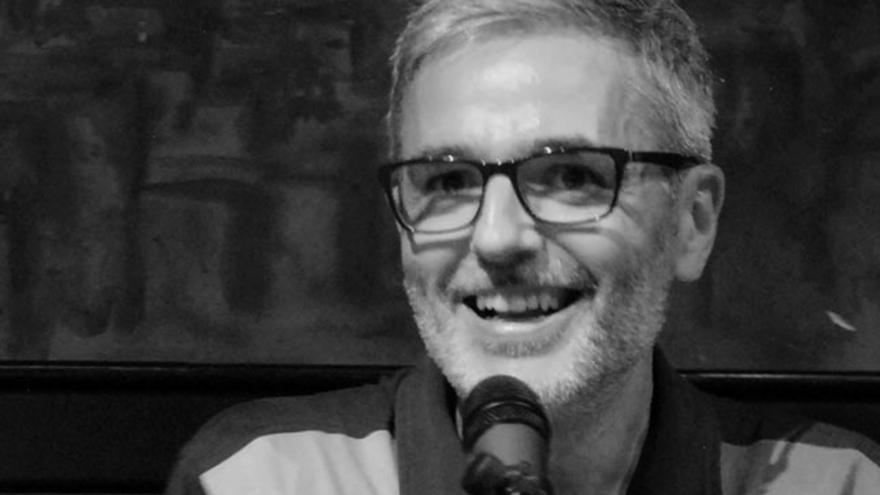 Mikel López Iturriaga, El Comidista, en 'Lo de las noticias'