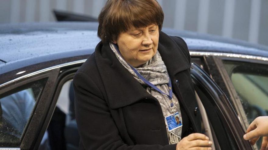Rajoy felicita primera ministra Letonia y ofrece impulsar la relación bilateral
