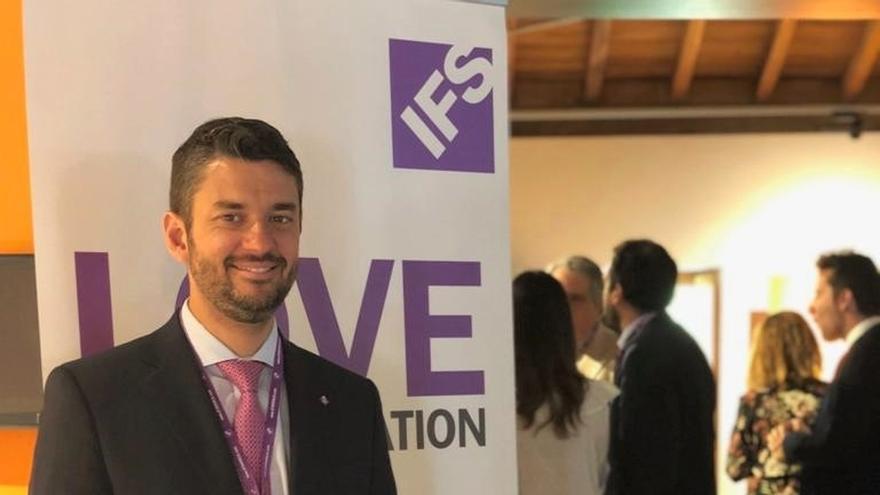 La empresa IFS Ibérica afirma que la digitalización lleva a la industria hacia la servitización del negocio