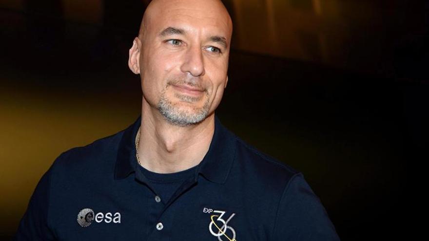 Europa financiará la segunda fase de misión de exploración en Marte ExoMars