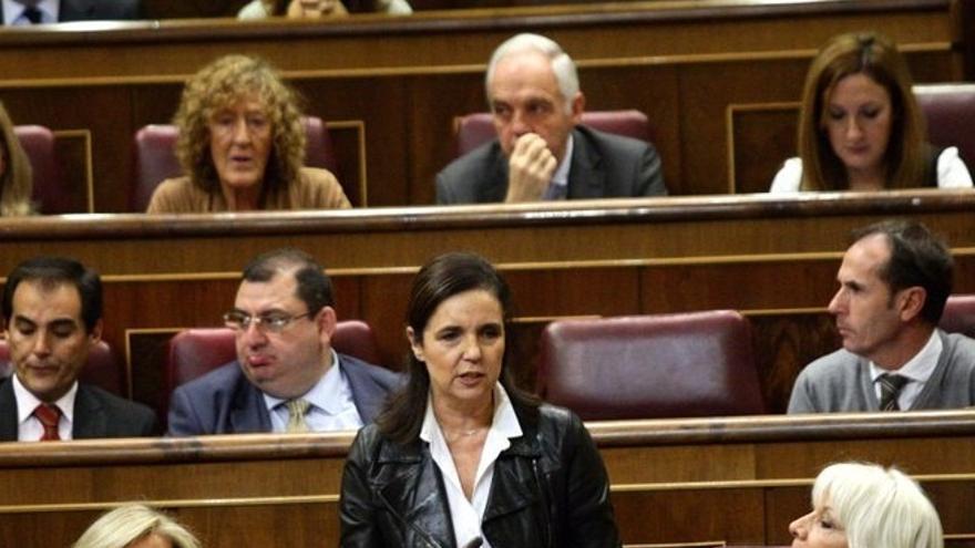 """Rojo dice que Barberá fue """"víctima de presiones muy injustas"""" y asegura que sugirió a Fernández Díaz presidir Peticiones"""