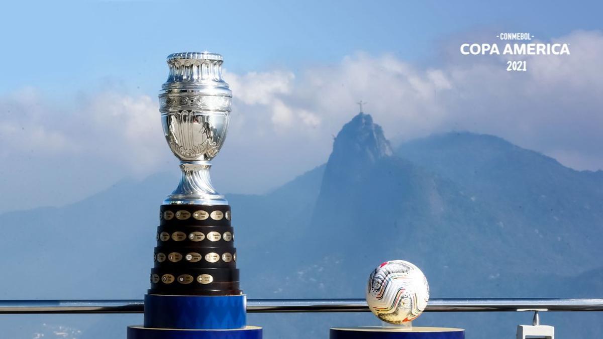 Perú y Colombia definen el tercer puesto en la Copa América