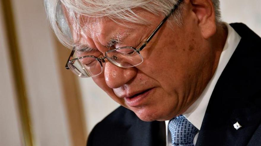 Kobe Steel admite que su falseo de datos técnicos afecta a unas 500 compañías