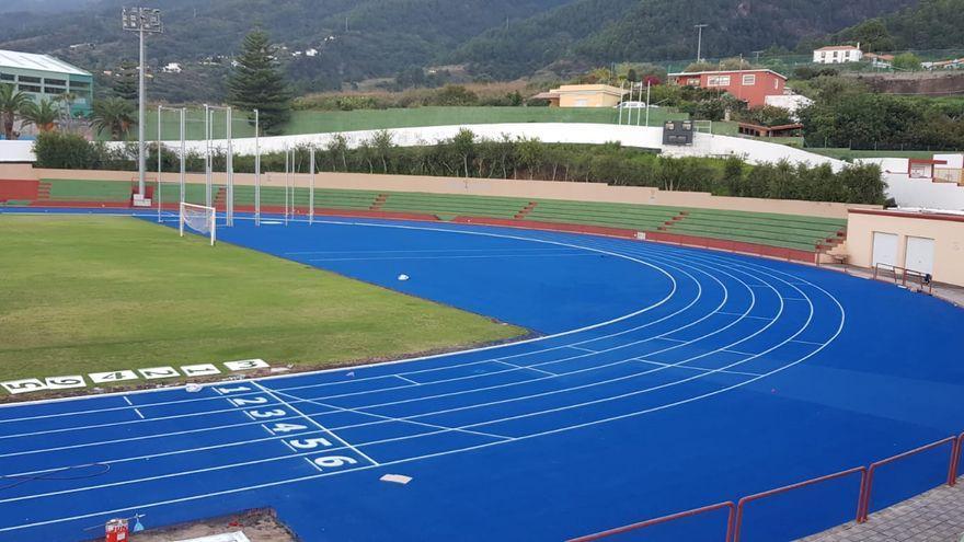 La Palma se consolida como destino para concentraciones deportivas