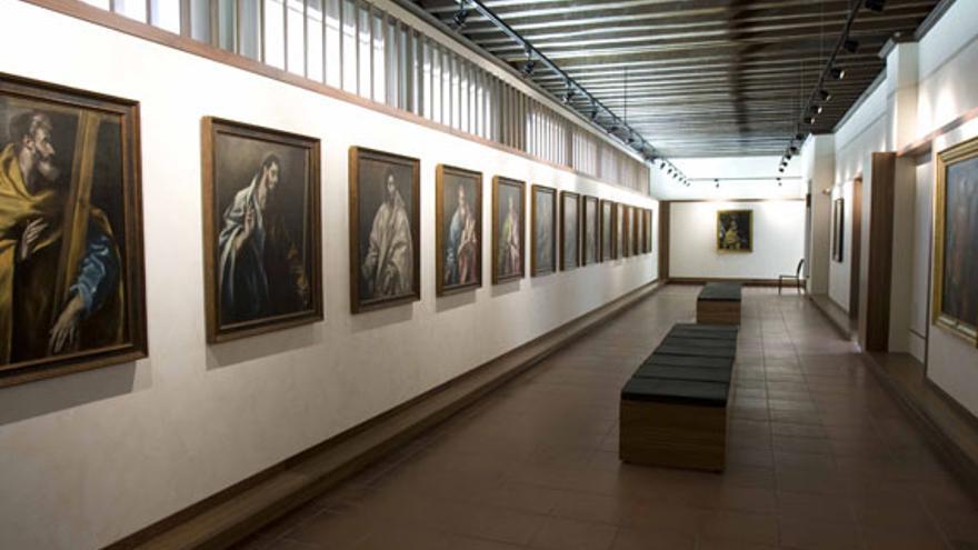 Museo del Greco / Foto: Ministerio de Cultura