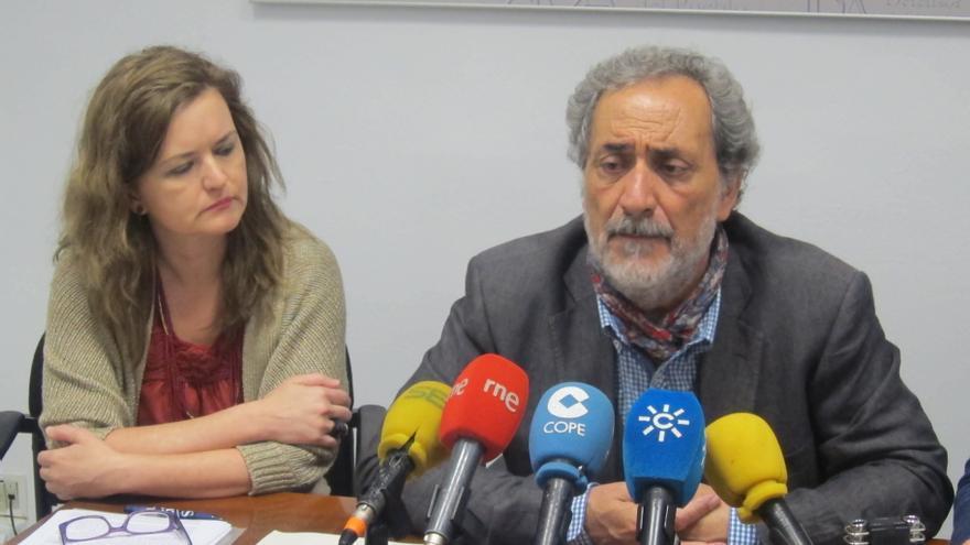 """Chamizo y APDH-A piden reestablecer el servicio de orientación jurídica a presos ante la situación """"límite"""" de cárceles"""