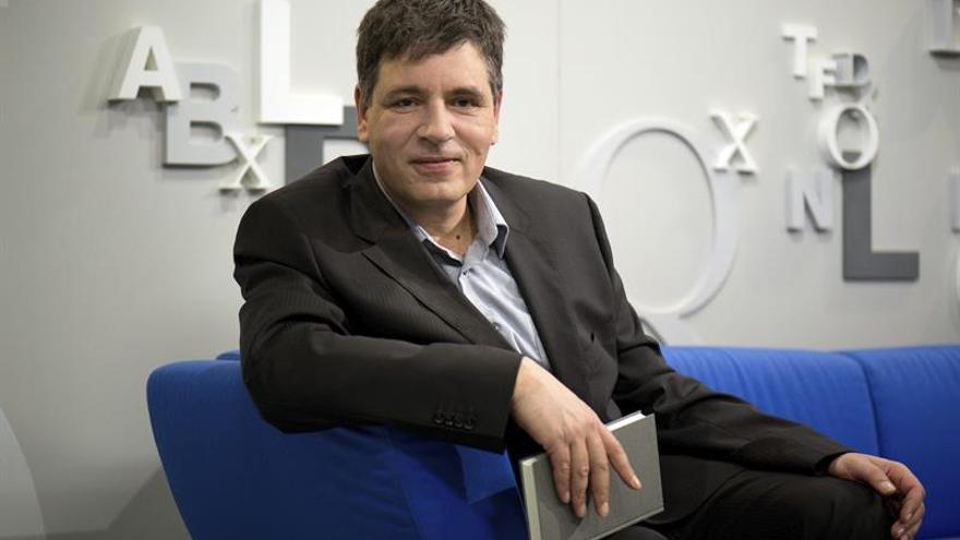 El poeta y novelista Marcel Beyer obtiene el Premio Georg Büchner