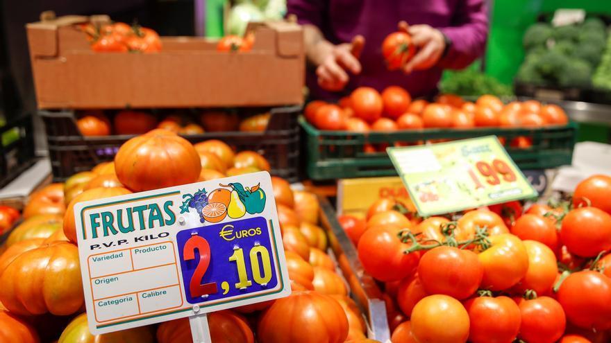 Españoles, los europeos que más cambiaron hábitos de consumo, según estudio