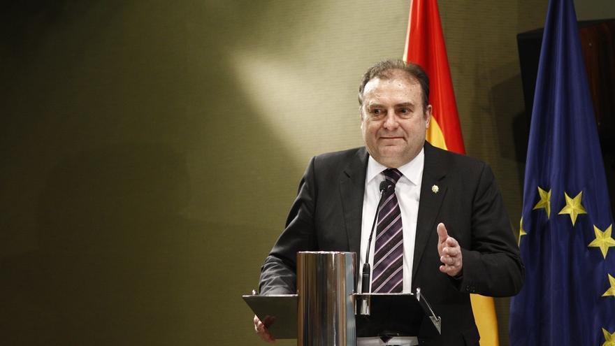 La comisión del Congreso sobre financiación del PP recibe este martes al comisario Olivera, exjefe de la UDEF