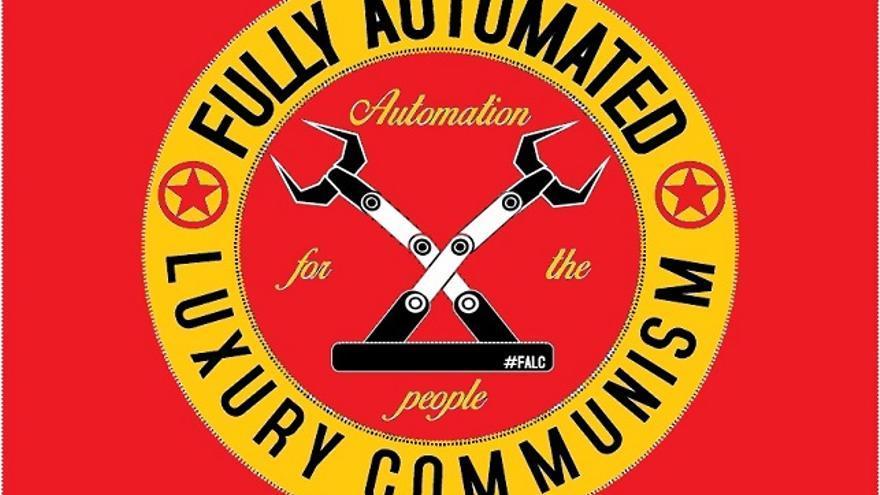 Luxury Communism