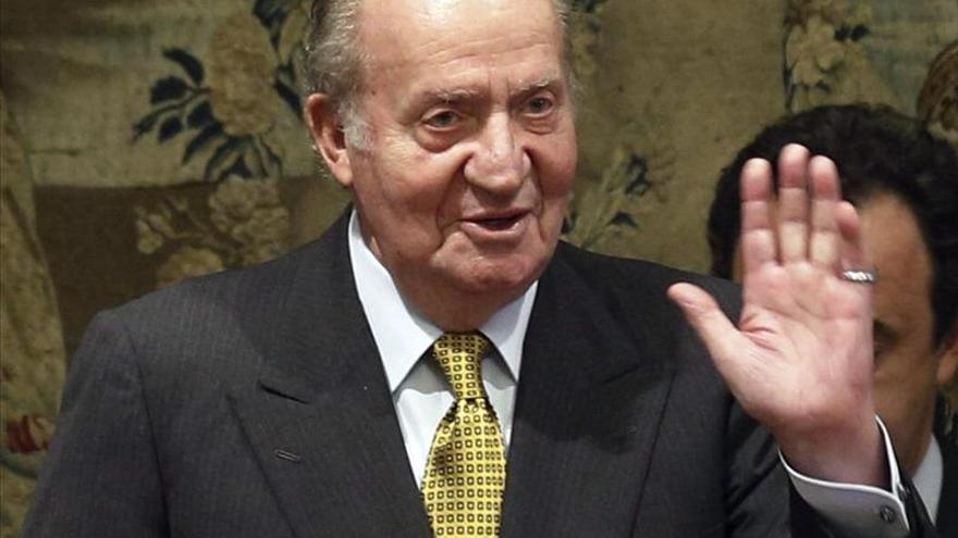 Don Juan Carlos inaugurará el monumento de Madrid al gran marino Blas de Lezo
