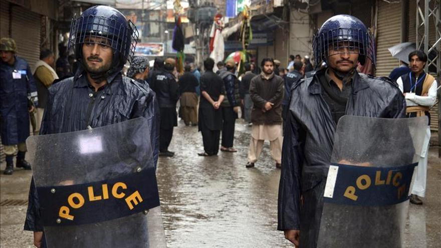 El mula Fazlula nombrado nuevo líder de los talibanes paquistaníes