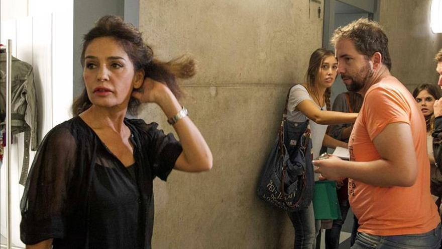 """Blanca Marsillach estrena """"Tan lejos, tan cerca"""""""
