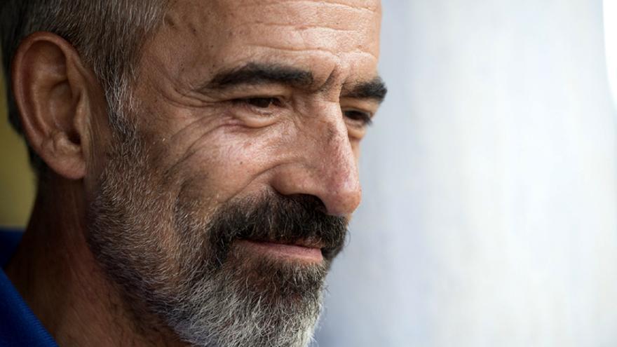 TVE finaliza el rodaje de la tv-movie sobre Vicente Ferrer