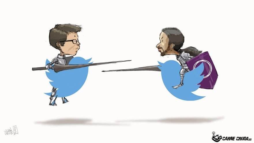 Juego de Twitter