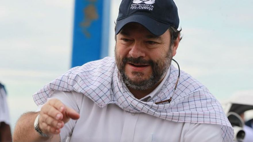 Defensoría asegura que 983 líderes sociales colombianos están amenazados