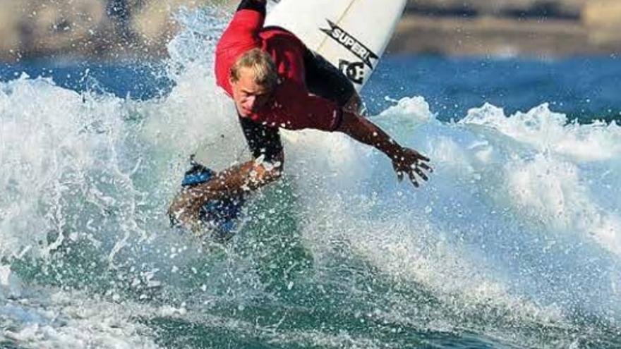El reúne a los mejores surfistas y skaters, además de bandas destacadas a nivel nacional. | ECS
