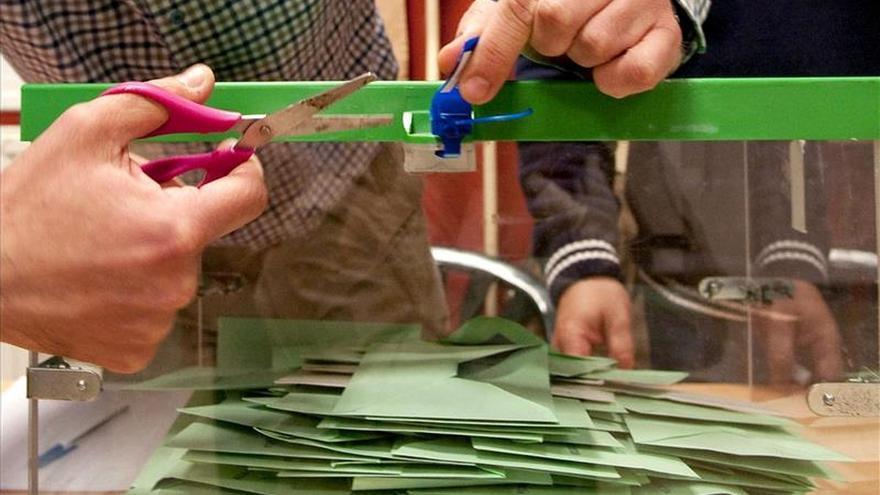 Los andaluces residentes en el extranjero tienen hasta el sábado para votar