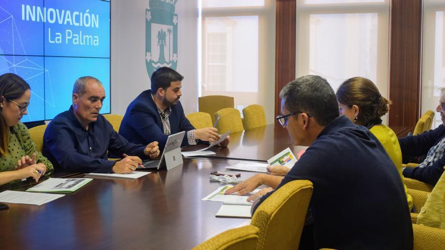 Resultado de imagen de El Cabildo y el IAC crean una comisión multidisciplinar para avanzar en los proyectos conjuntos