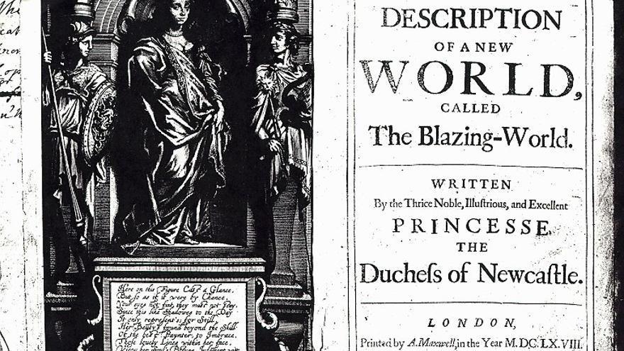 El mundo resplandeciente 1668