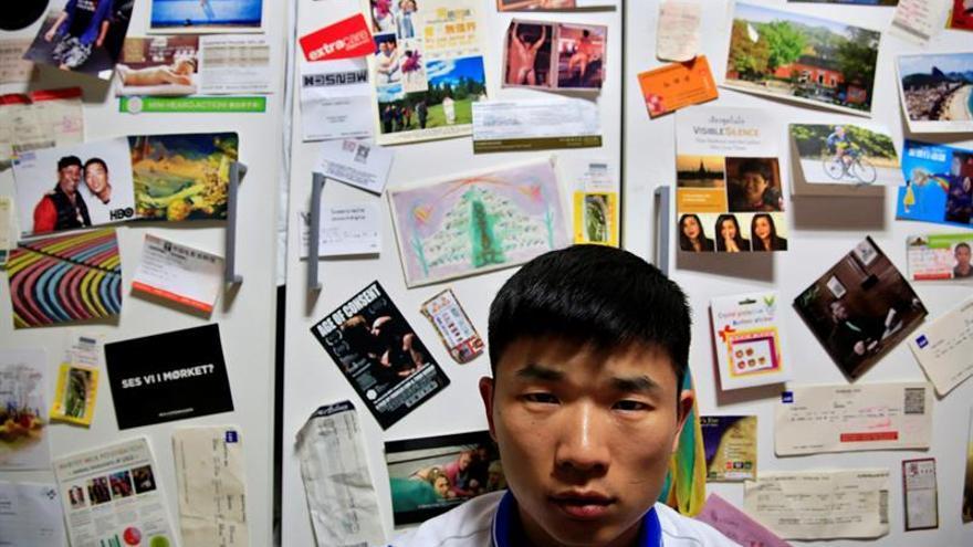 Fan Popo, el cineasta que logró sentar en el banquillo a la censura china