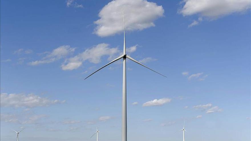 Acuerdo sobre el objetivo de uso de energías renovables en Australia