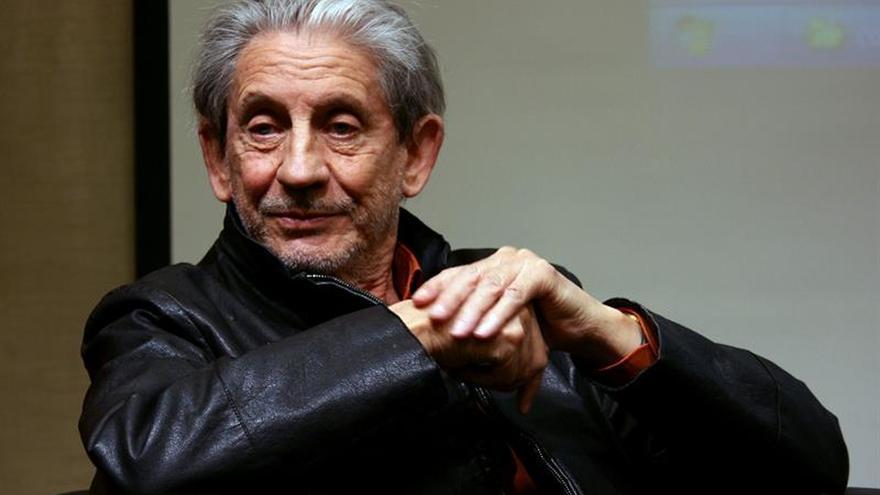 Fallece en Madrid a los 86 años el cineasta Basilio Martín Patino
