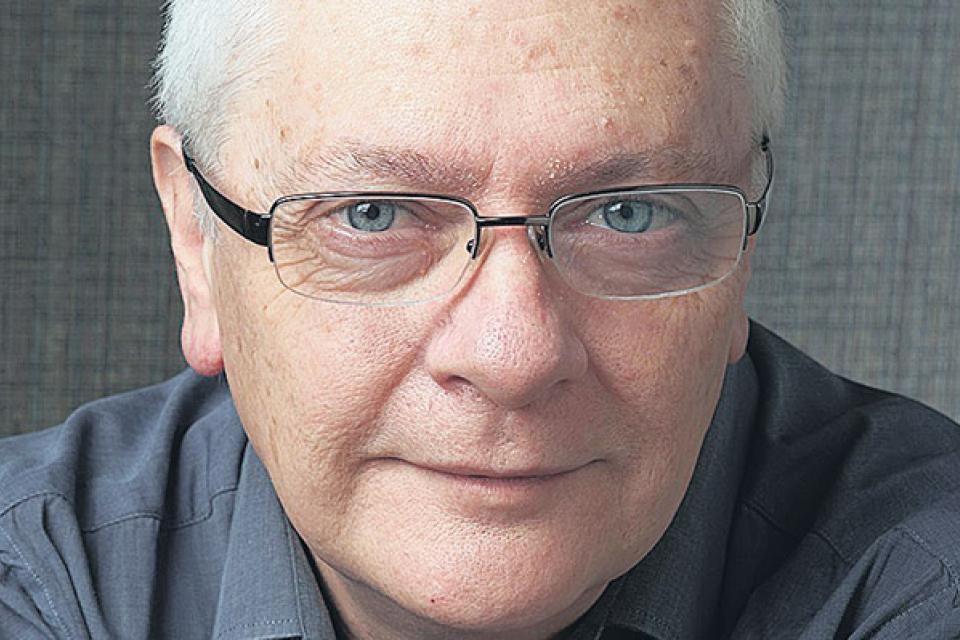 Diego Fischerman