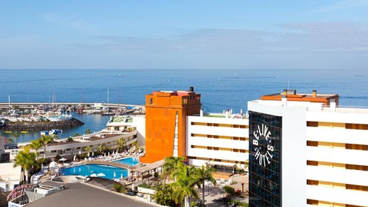 Hotel Be Live La Niña, en Costa Adeje