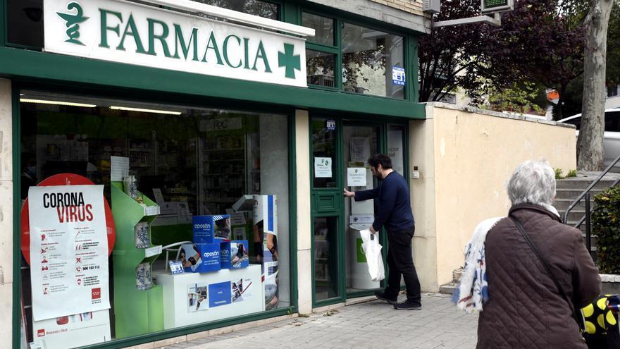Las farmacias de Cantabria ponen en marcha el sistema de verificación de receta privada en papel
