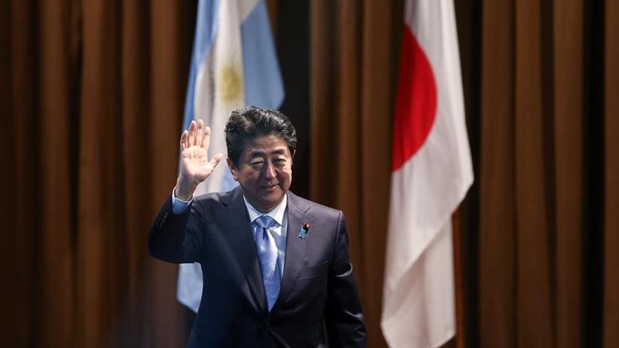 Tokio asegura que Abe no pedirá perdón en su histórica visita a Pearl Harbor