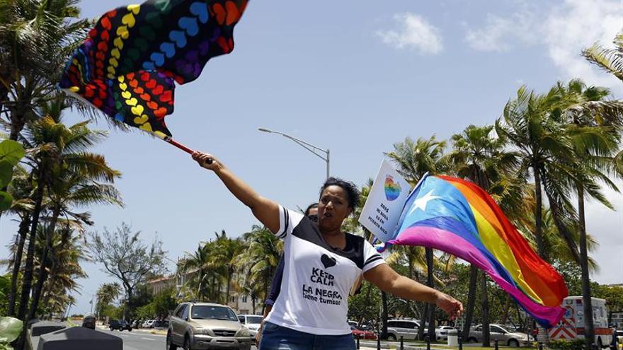 Homosexuales en puerto rico