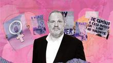 Juicio a Harvey Weinstein, el caso que prendió la mecha del #MeToo contra el silencio ante la violencia sexual