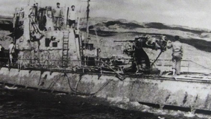U167 en Canarias. (Archivo: Santiago Guillén).jpg