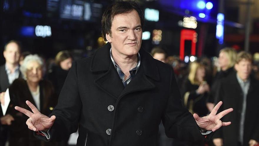 """""""Los odiosos ocho"""", de Tarantino, se estrenará en España el 15 de enero"""