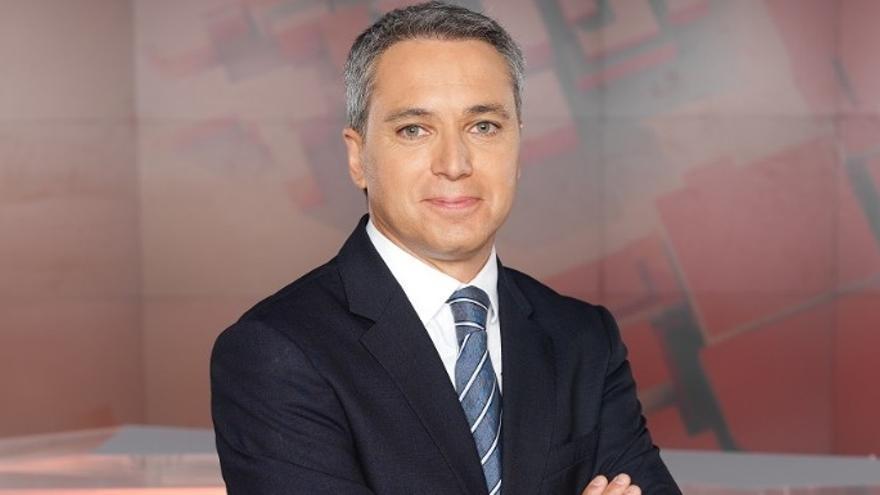 Vicente Valles Antena 3 Noticias 2